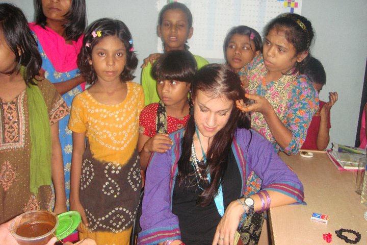 Elisa Birri psicologa per bambini