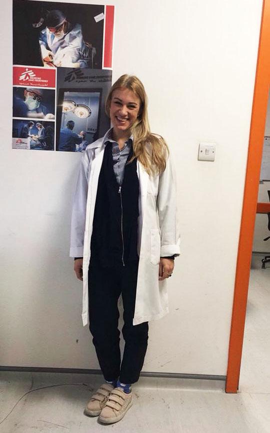Dott.ssa Elisa Birri Psicologa Clinica