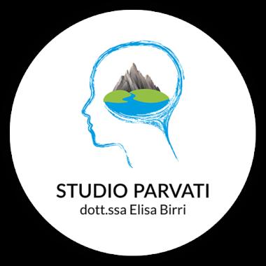 logo Studio Parvati dott.ssa Elisa Birri