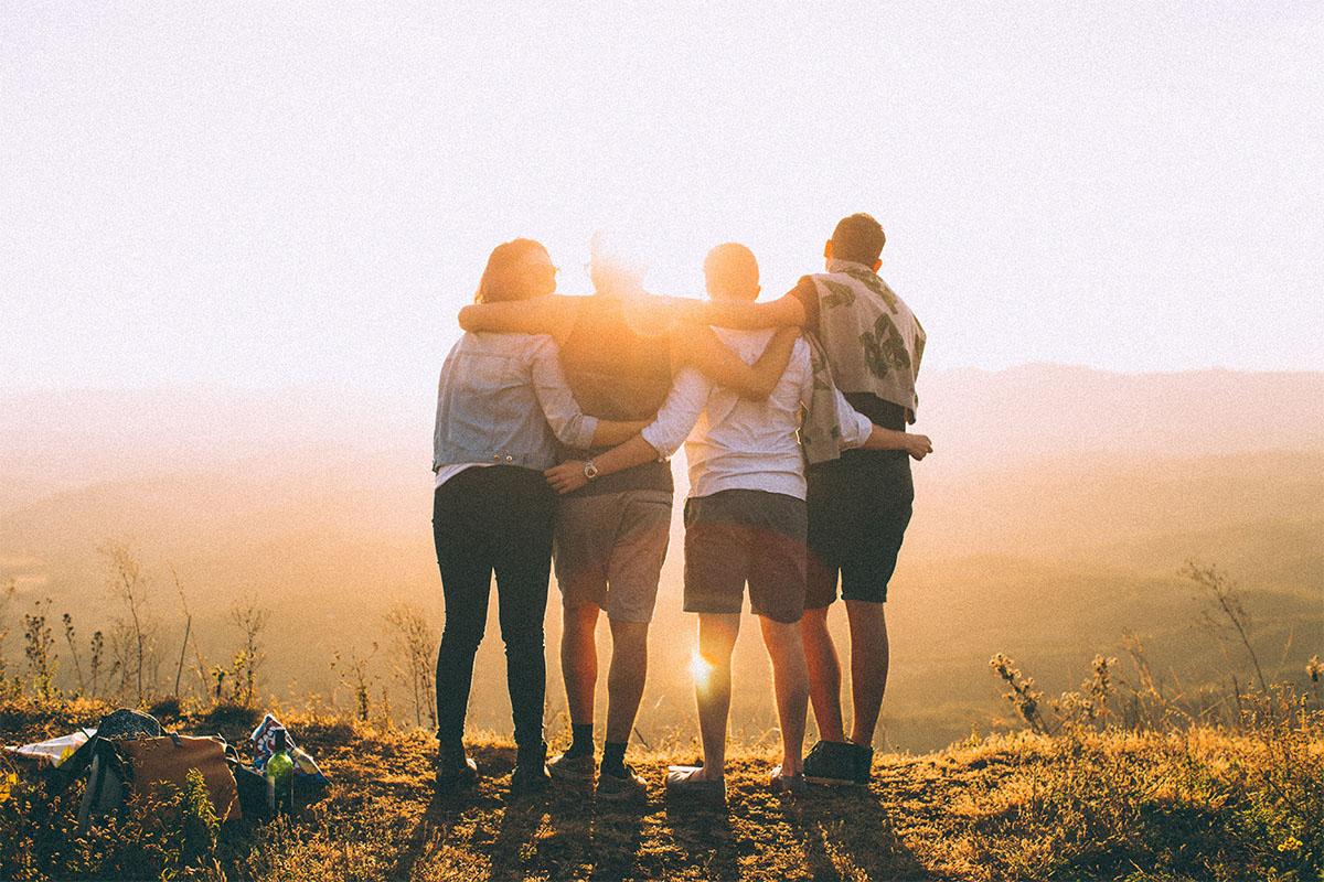 Consulenza psicologica per gruppi di adolescenti