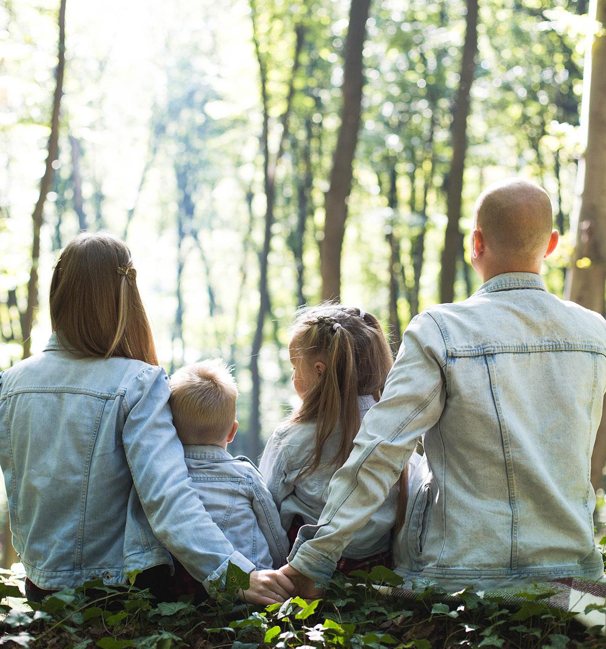 Percorsi psicologici di gruppo per famiglie e bambini