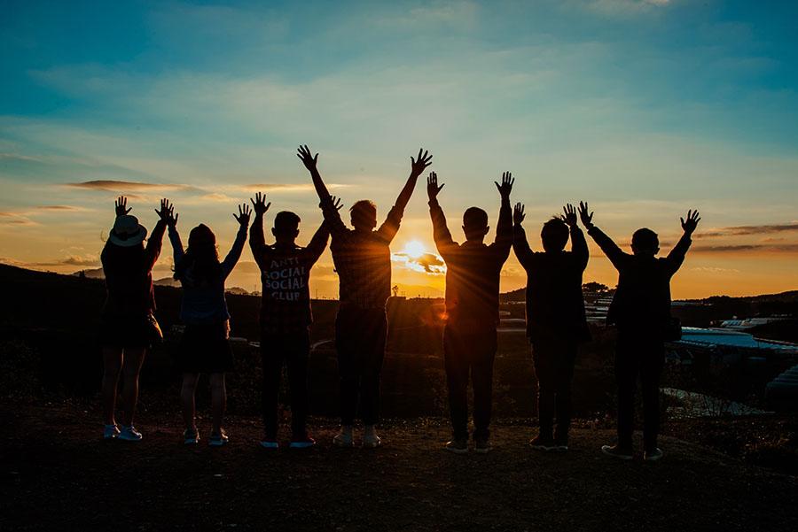 Consulenza per gruppi di adolescenti