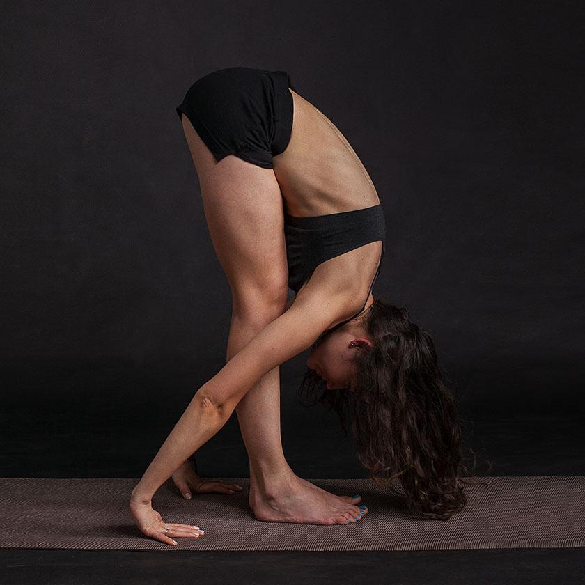 Gruppo di yoga e meditazione a Tarvisio