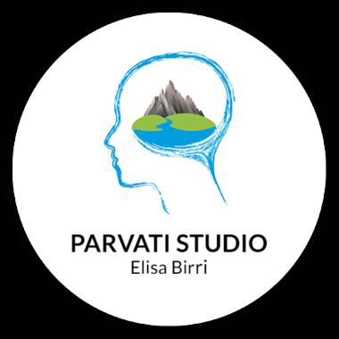 Parvati Studio logo
