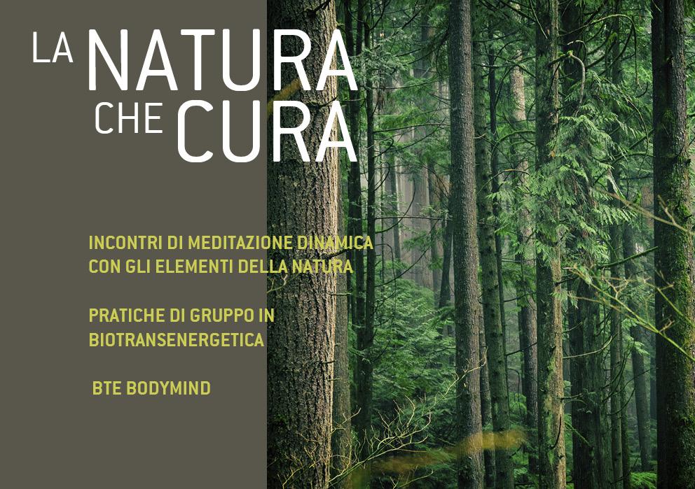 La natura che cura